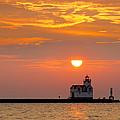 Supraliminal Sunrise by Bill Pevlor