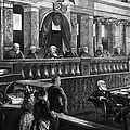 Supreme Court, 1888 by Granger