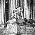 Supreme Court Building 1 by Val Black Russian Tourchin