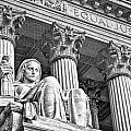 Supreme Court Building 17 by Val Black Russian Tourchin