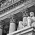 Supreme Court Building 20 by Val Black Russian Tourchin