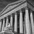 Supreme Court Building 5 by Val Black Russian Tourchin