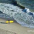 Surfer  by John Greim