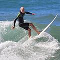 Surfer by Judith Szantyr