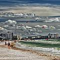 Surfs Up by Boyd Alexander