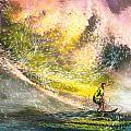 Surfscape 02 by Miki De Goodaboom