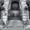 Surrogate's Courthouse II by Clarence Holmes