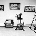 Surveillance Equipment, 19th Century by Science Source