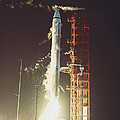 Surveyor 3 Launch by Science Source