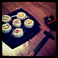 Sushi by Pablo Grippo