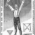 Suspenders, 1888 by Granger