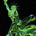Sweat Liberty by David Lee Thompson