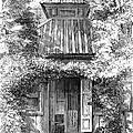 Swedenborgs Cottage by Granger