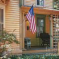 Swedish American Home by Helen  Bobis