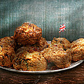 Sweet - Scone - Scones Anyone by Mike Savad