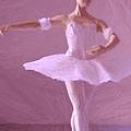Sweet Ballerina by Steve K