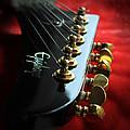 Sweet Guitar by Jane Coenen