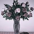 Sweet Valentine Bouquet  by Nancy Patterson