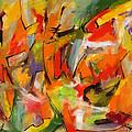 Swept Away by Lynne Taetzsch