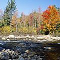 Swift River by Axiom Photographic