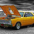 Swinger Muscle Car by Randy Harris