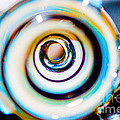 Swirls 2 by Melissa Haley