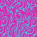 Swirls by Louisa Knight