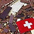 Swiss Chocolate by Joana Kruse
