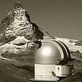 Switzerland - Matterhorn by Geoff Evans