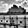 Sydney Love Affair by Anthony Chia-bradley