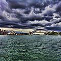 Sydney Symphony by Douglas Barnard