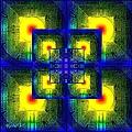 Symmetrica 191 by Nedunseralathan R