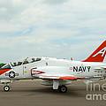 T-45 Goeshawk 4 by Mark Dodd