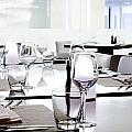 Table Setting by Setsiri Silapasuwanchai