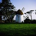 Tacumshane Windmill, Co Wexford, Ireland by The Irish Image Collection