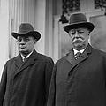 Taft & Butler, 1922 by Granger