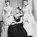Taft Family, 1884 by Granger