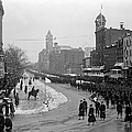 Taft Inauguration, 1909 by Granger
