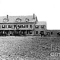 Taft's Hotel 1830 by Extrospection Art