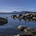 Tahoe Clarity by Brad Scott