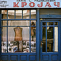 Tailor For Both Sexes. Belgrade. Serbia by Juan Carlos Ferro Duque