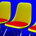 Take Your Seat by Richard Rizzo