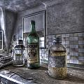 Take Your Soviet Medicine by Nathan Wright