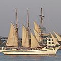 Tall Ship Seven by Alice Gipson