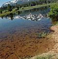 Tallac Run Off by LeeAnn McLaneGoetz McLaneGoetzStudioLLCcom