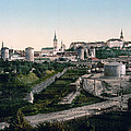 Tallinn Estonia - Formerly Reval Russia Ca 1900 by International  Images