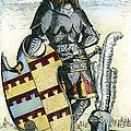 Tamerlane (1336?-1405) by Granger