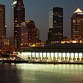 Tampa Bay by Herman Boodoo