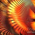 Tangerine by Kim Sy Ok