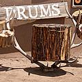 Taos Drum Shop by Elizabeth Rose